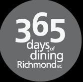 Check Us Out: 365 Days of Dining in Richmond