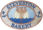 Steveston Bakery Logo